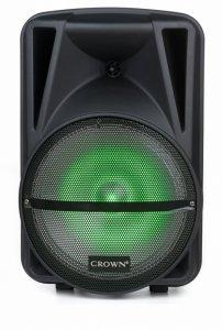 Audio System Crown XBS-250BM