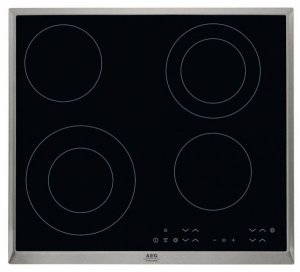Built-in Ceramic Hob AEG HK 634021XB