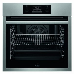 Built-in Oven AEG BES 331110M