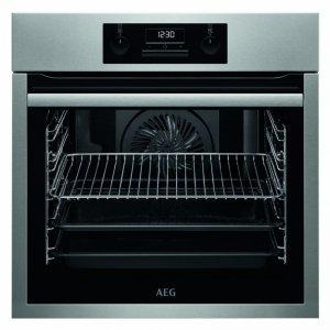 Built-in Oven AEG BES 331110M