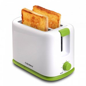 Toaster Crown CT-710 WG