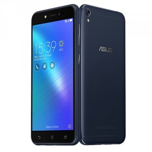Mobile phone ASUS ZENFONE LIVE ZB501KL DS BLACK