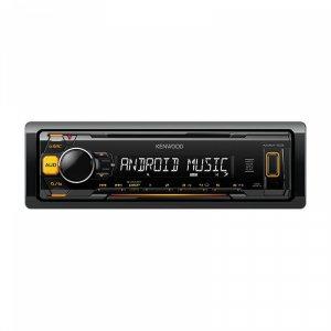 Auto receiver Kenwood KMM-103AY