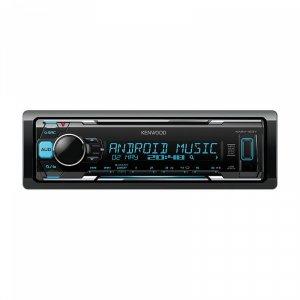Auto receiver Kenwood KMM-123Y