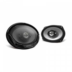 Car Speakers Kenwood KFC-E6965