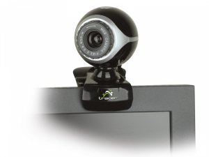 WEB camera TRACKER PC GAMMA CAM