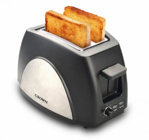 Toaster Crown CT-730IB