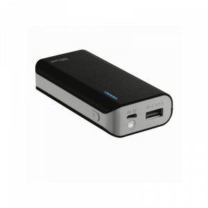 Power Bank Trust PRIMO 4400 MAH BLACK