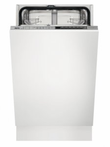 Built-in Dishwasher AEG FSE 63400P