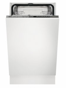 Built-in Dishwasher AEG FSB 51400Z