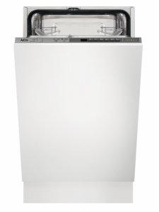 Built-in Dishwasher AEG FSB 51400Z