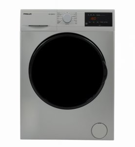 Washing Machine Finlux FXP 1007F4 S Silver