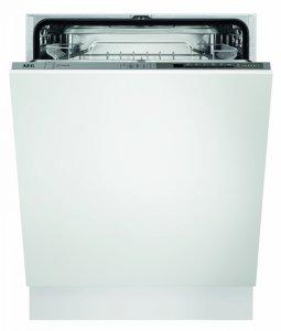 Built-in Dishwasher AEG FSE 53600Z