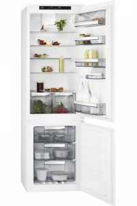 Built-in Bottom mounted Refrigerator AEG SCE 81826TS