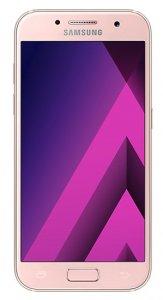 Mobile phone Samsung SM-A320F GALAXY A3 2017 PINK