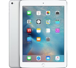 Tablet APPLE IPAD AIR 2 CELLULAR 32GB SILVER MNVQ2