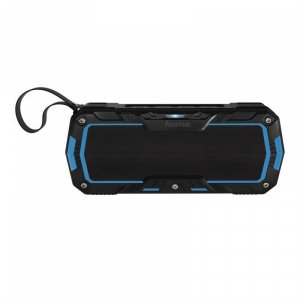 Portable speaker Hama 173112 ROCKMAN-L BLACK/BLUE