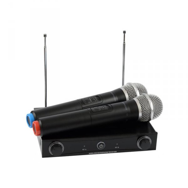 Microphone DIVA SP17 wireless