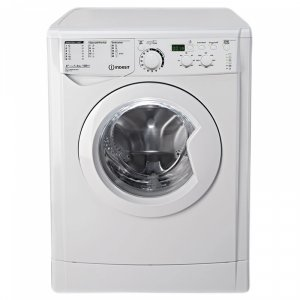 Washing Machine Indesit EWSD 61252W