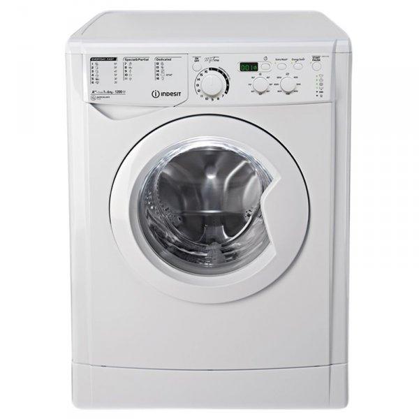 Washing Machine Indesit EWSD 61252W