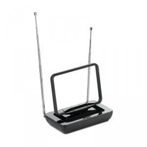 TV antenna ONE FOR ALL SV9125 WITH AMPLIFIER
