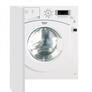Built-in Washing Machine Hotpoint-Ariston BWMD 742 (EU)
