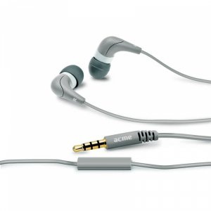Headphones with mic ACME HE-15G with mic