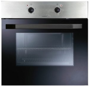 Built-in Oven Crown FCM 106AIX