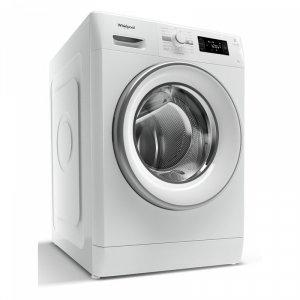 Washing Machine Whirlpool FWG 71484W EU