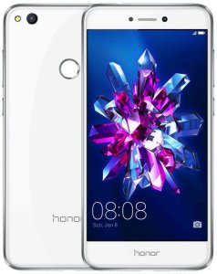 Mobile phone Huawei HONOR 8 LITE DS WHITE