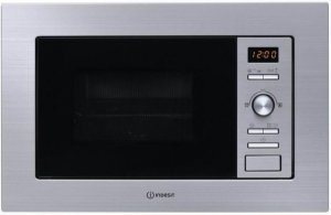 Built-in MicroWave Indesit MWI 122.2 X