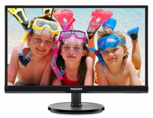 Monitor Philips 226V6QSB6