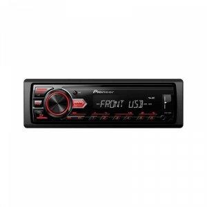Auto receiver Pioneer MVH-08UB + 4GB USB