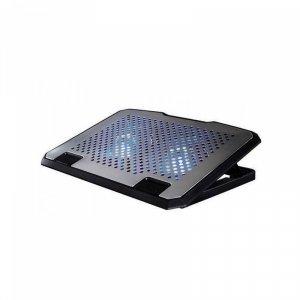 Notebook cooler Hama 53064 ALUMINIUM