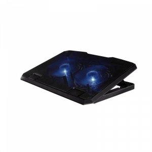 Notebook cooler Hama 53065 BLACK