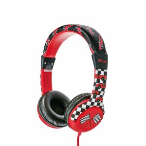 Headphones Trust SPILA KIDS CAR