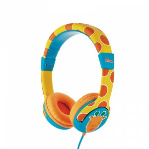 Headphones Trust SPILA KIDS GIRAFFE