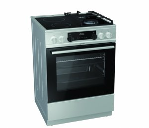 Cooker (electric/gas) Gorenje KC6355XT