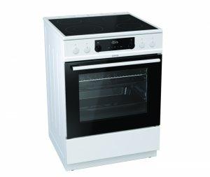 Cooker (electric) Gorenje EC6352WPA