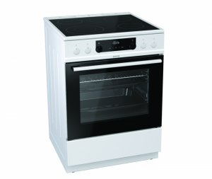 Cooker (electric) Gorenje EC6352WPA
