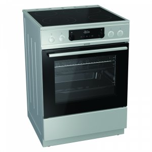 Cooker (electric) Gorenje EC6352XPA