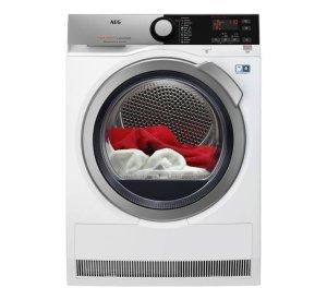 Dryer AEG T8DEE48S