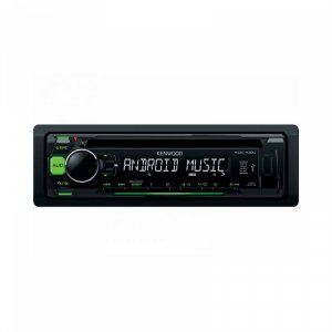 Car CD Kenwood KDC-100UG