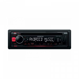 Car CD Kenwood KDC-100UR