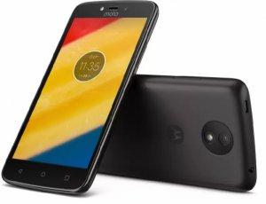 Mobile phone Motorola MOTO C PLUS DS BLACK