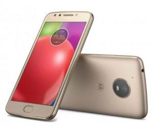 Mobile phone Motorola MOTO E4 PLUS DS GOLD