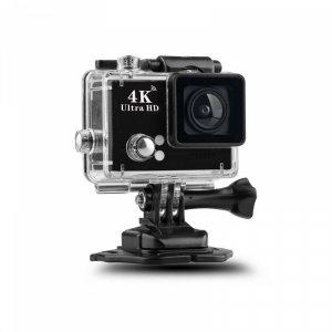 Camcorder Xmart WF420 4K WIFI