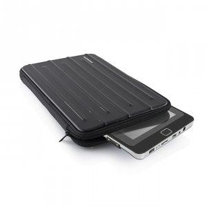 Tablet case Modecom FREECASE 7 BLACK
