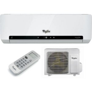 Air Conditioners Whirlpool SPIW 412L A/C