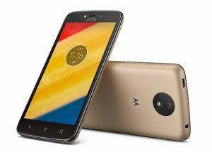 Mobile phone Motorola MOTO C PLUS DS GOLD